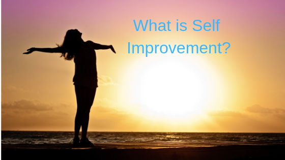 Self-Improvement Explained In Fewer than 100 words